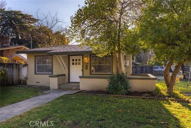 247 W 2nd Avenue, Chico, CA 95926