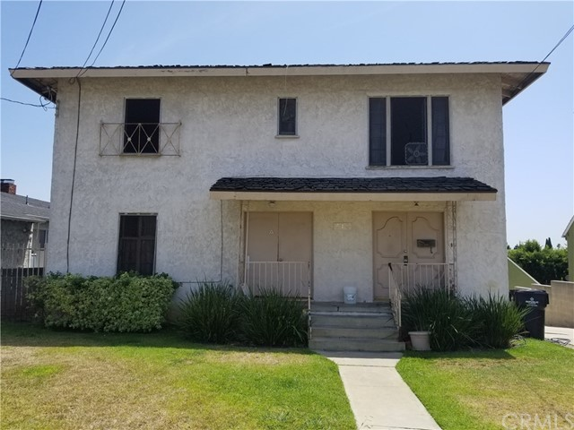 510 Short Street, Inglewood, CA 90302