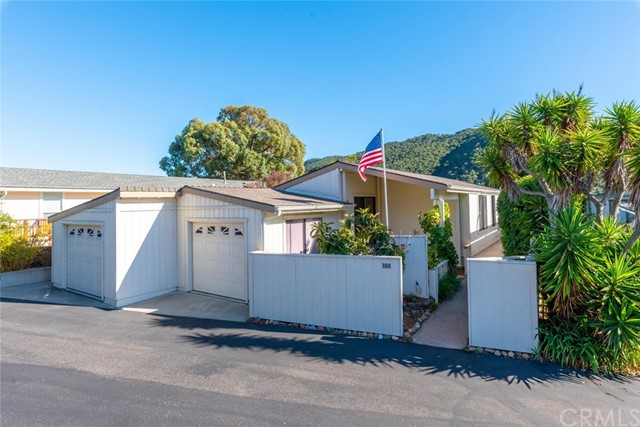 Property for sale at 188 Valley View Drive, Avila Beach,  California 93424