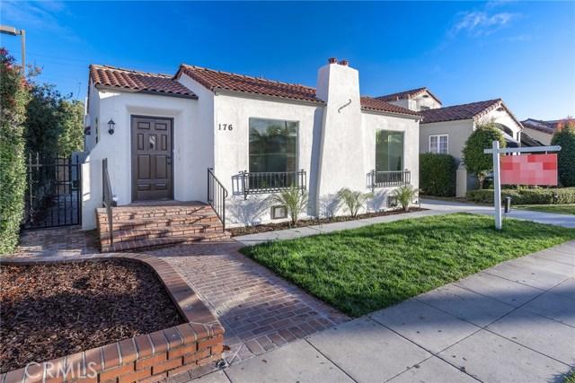 176 Granada Avenue, Long Beach, CA 90803