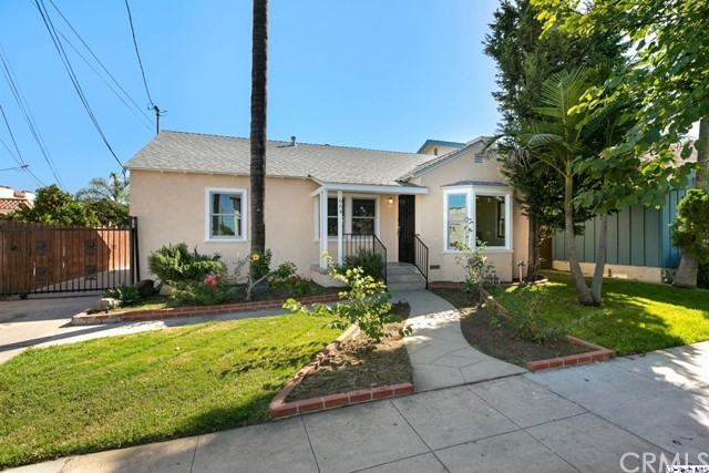 664 Stanley Avenue, Long Beach, CA 90814