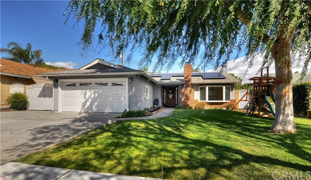 1150 Orangewood Drive, Brea, CA 92821