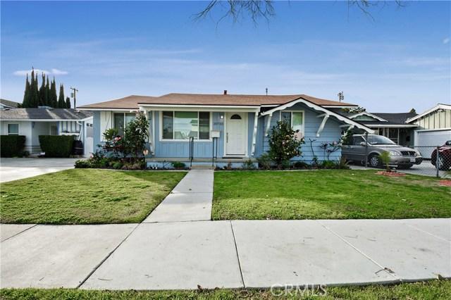 20733 Cortner Avenue, Lakewood, CA 90715
