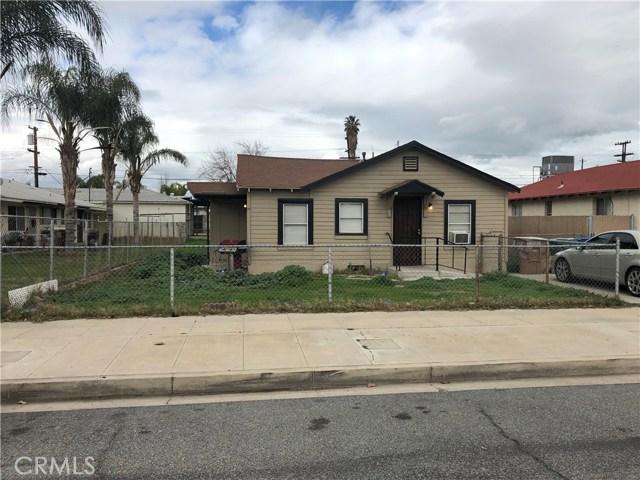 506 Wilson Avenue, Bakersfield, CA 93308