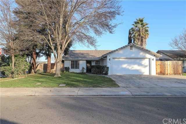 200 Watertown Drive, Merced, CA 95341