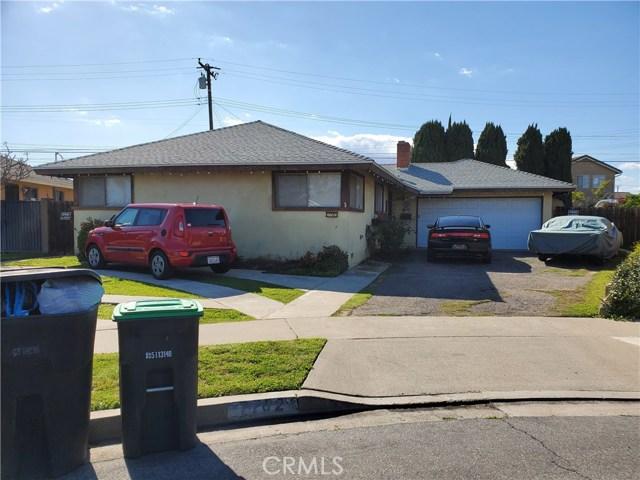 7702 Carla Street, Garden Grove, CA 92841