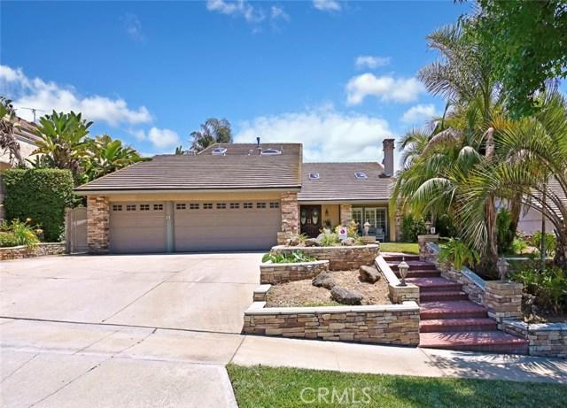 Photo of 1014 Woodcrest Avenue, Brea, CA 92821