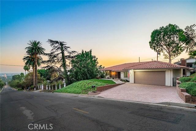 1401 N Raymond Avenue, Fullerton, CA 92831
