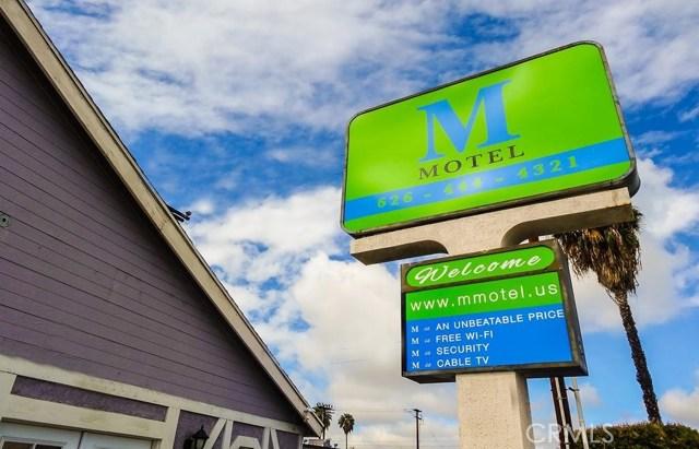 10024 Valley Boulevard 93, El Monte, CA 91731