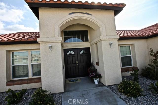 57085 Selecta Avenue, Yucca Valley, CA 92284