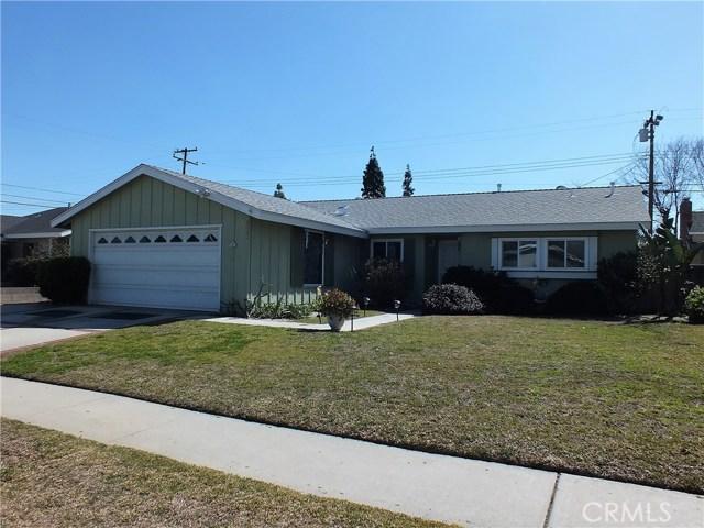 6162 Trinette Avenue, Garden Grove, CA 92845