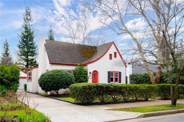 1377 Woodland Avenue, Chico, CA 95928