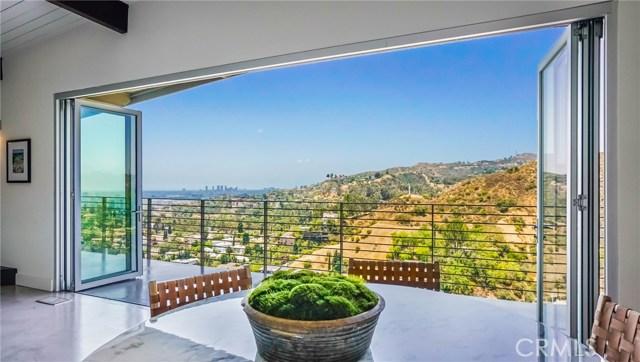 6427 La Punta Drive, Los Angeles, CA 90068