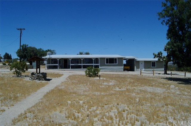 62008 Golden Street, Joshua Tree, CA 92252