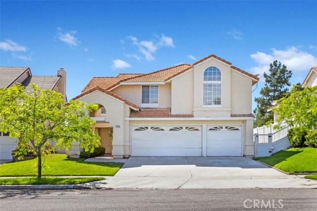 1220 Jonah Drive, Corona, CA 92882