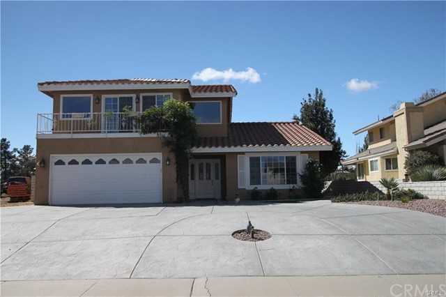 13265 Country Club Drive, Victorville, CA 92395