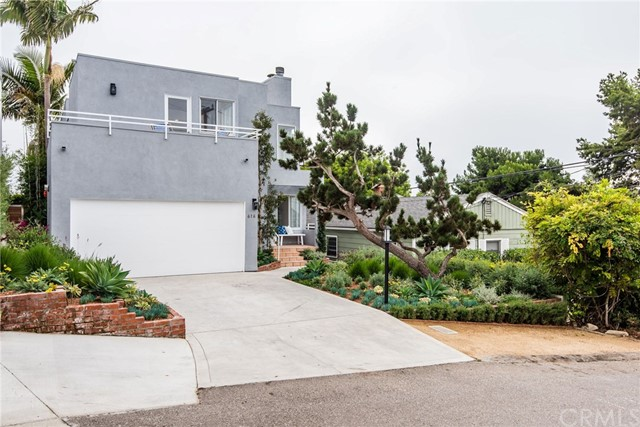 616 24th Place, Hermosa Beach, CA 90254