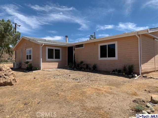 900 Carson Mesa Road, Palmdale, CA 93550