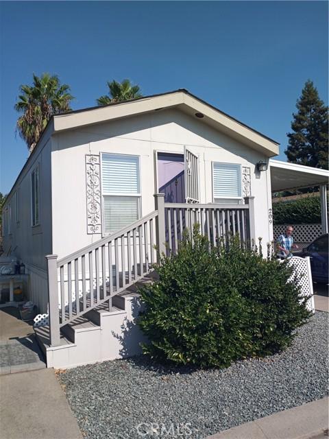 2500 State Hwy 59 #209, Merced, CA, 95340
