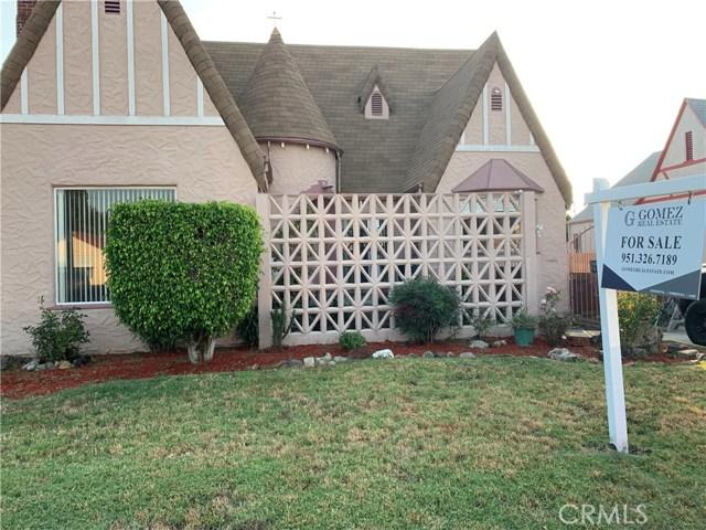7009 Arbutus Avenue, Huntington Park, CA 90255