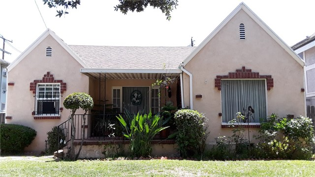 Photo of 812 S 1st Street, Alhambra, CA 91801
