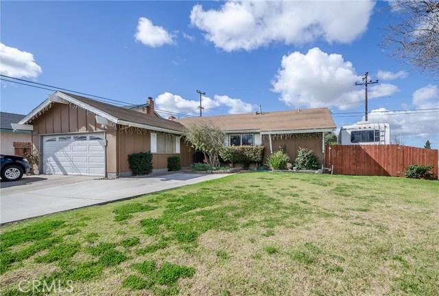 1503 Wallis Avenue, Santa Maria, CA 93458