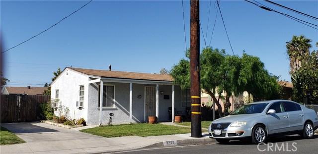 8309 Quimby Street, Paramount, CA 90723