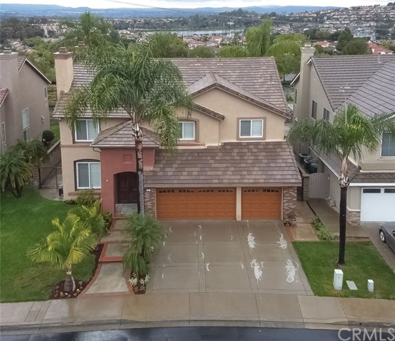 37 Maple Leaf, Mission Viejo, CA 92692