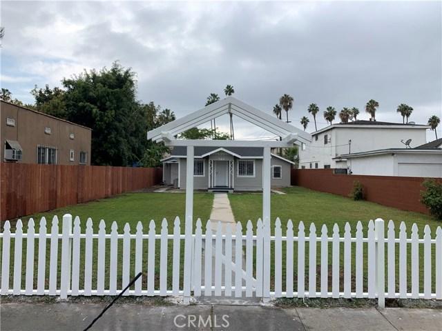 2029 Lemon Avenue, Long Beach, CA 90806