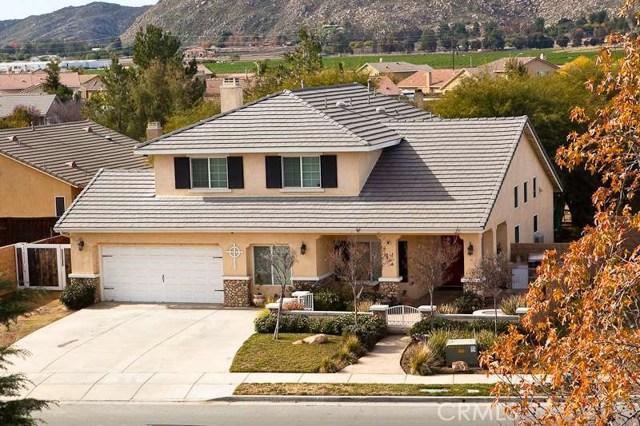 1335 Spicestone Drive, Hemet, CA 92545