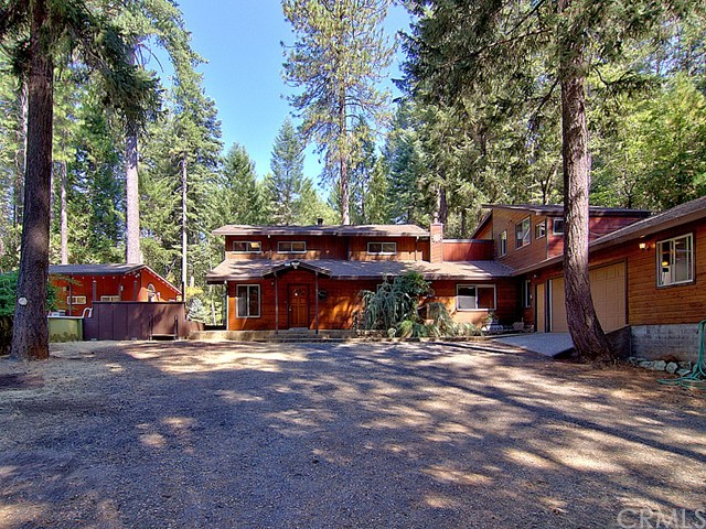 15301 Crystal Mountain Road, Magalia, CA 95954