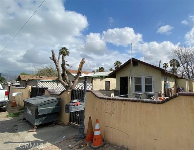 8117 Palm Lane, San Bernardino, CA 92410