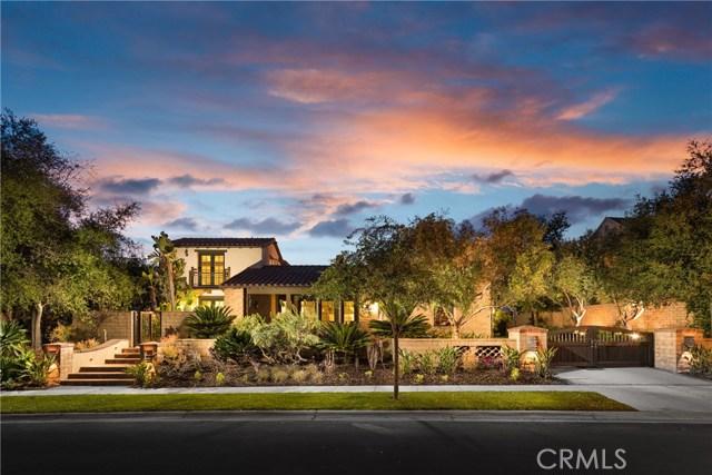 25 Kelly Lane, Ladera Ranch, CA 92694