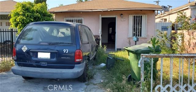 1301 W 132nd Street, Compton, CA 90222