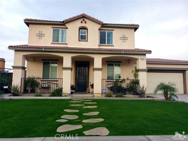 83357 Pluma Dorada Court, Coachella, CA 92236