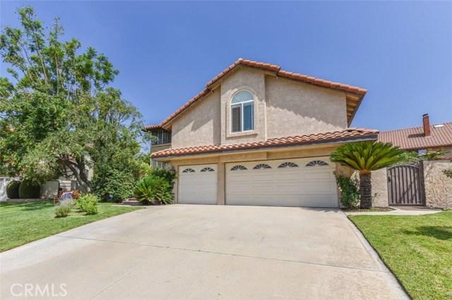 11010 Seven Pines Drive, Rancho Cucamonga, CA 91737