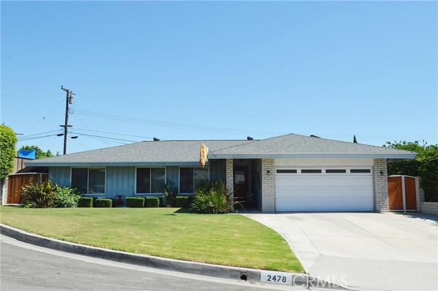 2478 Salem Place, Fullerton, CA 92835
