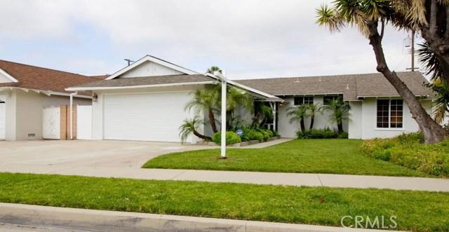 11941 Groveside Avenue, Whittier, CA 90604