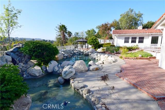 5141 E Crescent Drive, Anaheim Hills, CA 92807