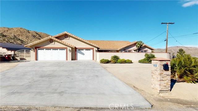 54510 Pinon Drive, Yucca Valley, CA 92284