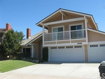 16088 Mount Tricia Street, Fountain Valley, CA 92708