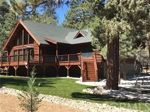 643 Cedar Glen Drive, Big Bear, CA 92314