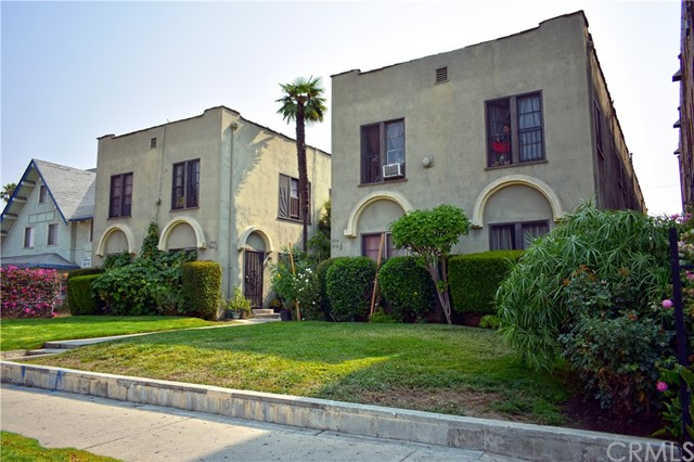 1506 South Wilton Place is a partially renovated 12-unit apartment building in Los Angeles' Arlington Heights neighborhood with 33 percent potential upside in rents. The building is a 1921 construction with a desirable mix of nine two-bed/one-bath and three one-bed/one-bath units that are separately metered for gas and electricity. Half of the units have been recently remodeled. The property also offers on-site laundry and eight surface parking spaces.  1506 South Wilton Place is located less than a mile north of the 10 Freeway, offering easy access to Downtown LA's major employers and entertainment. The property is four blocks west of Western Avenue and Western Plaza Shopping Center (home to Food4Less, CVS, Panda Express, Wingstop, and more), and two blocks east of Pio Pico Middle School.This is a very dense rental area where over 84 percent of housing units within one mile are renter-occupied. Arlington Heights has begun to see an increase in development recently as the Koreatown boom spreads southwest. Two notable major developments projects in this neighborhood include the five-story, 28-unit building with streetfront commercial space and parking currently under construction at 3617 Venice Boulevard, less than a mile from the subject property, and The Arlington, a recently approved project that will see the rise of a four-story building with 84 apartments and 2,400 square feet of commercial space at 3300 Washington Boulevard, also less than a mile from the  property.