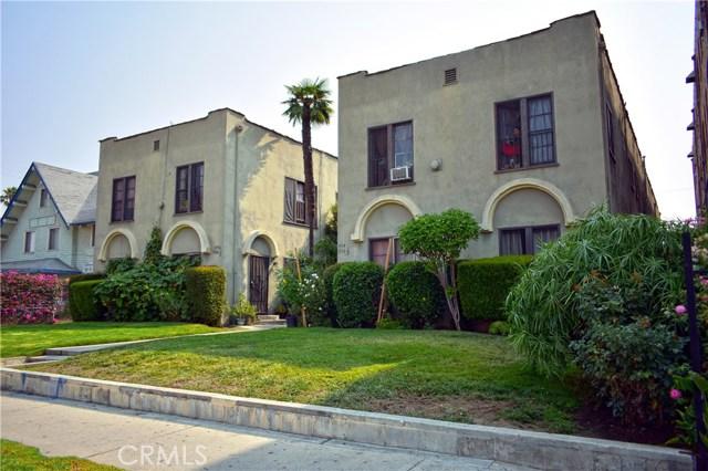 1506 S Wilton Place, Los Angeles, CA 90019
