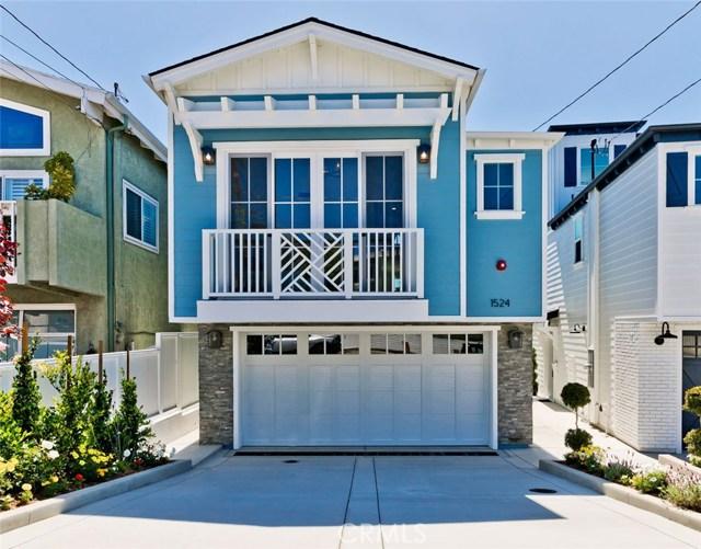 1524 Wollacott Street, Redondo Beach, CA 90278