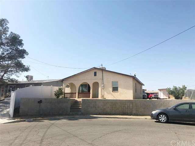1020 Manzanita Dr, Barstow, CA 92311 Photo