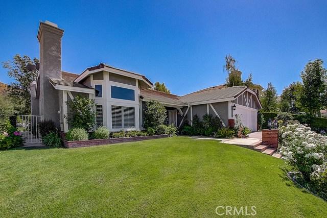 5032 Pathfinder Avenue, Oak Park, CA 91377