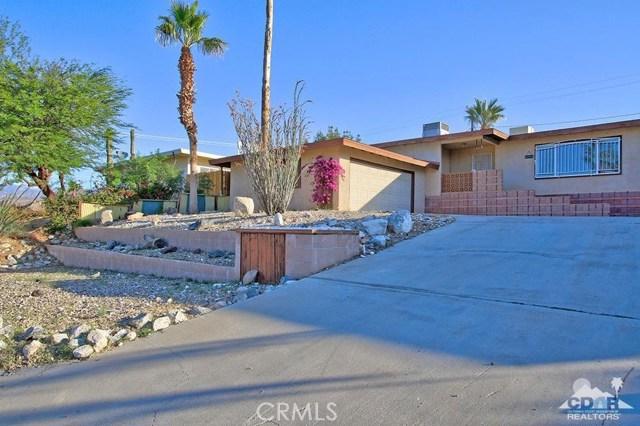 66870 San Felipe Road, Desert Hot Springs, CA 92240