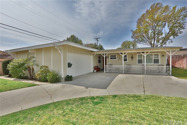 11627 Grovedale Drive, Whittier, CA 90604