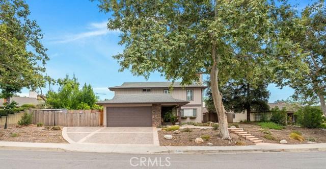 510 Mount Carmel Drive, Claremont, CA 91711